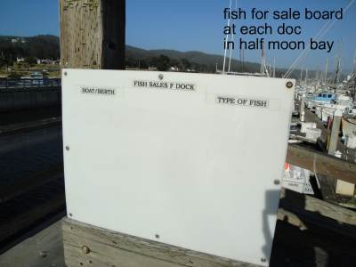 half moon bay fresh fish