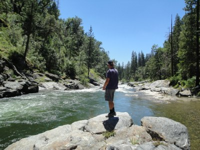 Fishing regulations on the stanislaus river for Stanislaus river fishing